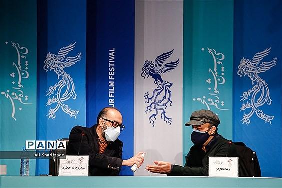 """اکران فیلم  """"روشن"""" در سی و نهمین جشنواره فیلم فجر"""