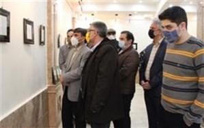 برگزاری نمایشگاههای فرهنگی و هنری در شهرستان اسلامشهر