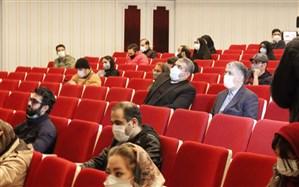 تلویزیون تئاتر ایران فرصت رونق اقتصادی را برای این هنر فراهم میکند