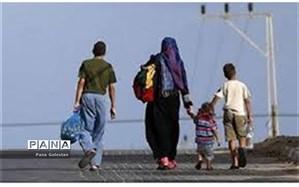 احتمال موج جدید پناهجویی در ایران