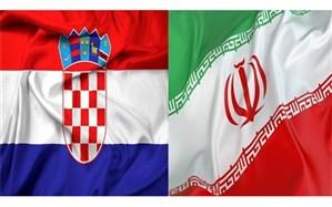 وزیر خارجه کرواسی: برای کشور دوست و ملت ایران صلح و رفاه آرزو میکنم