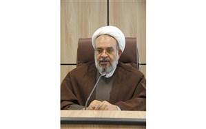 دیدار چهره به چهره قضات دادگستری زنجان با زندانیان  استان به مناسبت دهه مبارک فجر
