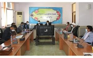 برگزاری کارگاه استانی توانمند سازی معاونین پرورشی حوزه  مرکزی استان