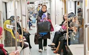 تنها ۱۰ درصد دستفروشان مترو حاضرند ساماندهی شوند