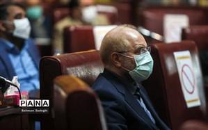 مشاور قالیباف: هدف سفر رییس مجلس به روسیه تجاری و اقتصادی است