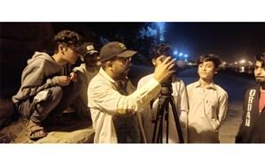 نخستین دوره آموزش عکاسی در چابهار برگزار شد