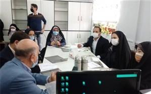 ضرورت تعامل آموزش و پرورش و کمیته امداد امام خمینی(ره) در راستای حل مشکلات دانشآموزان نیازمند