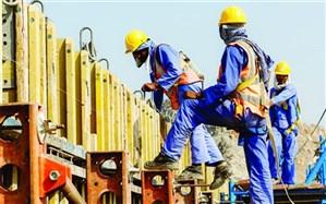 مزد کارگران پس از اخراج یا توقیف چگونه پرداخت میشود؟