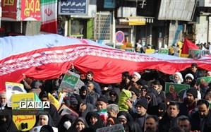 ۲۲ بهمنماه، ثمره مجاهدت و مبارزات یک ملت مسلمان و انقلابی است