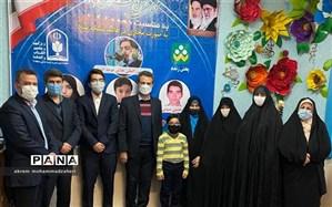 طالبی: انقلاب ما انقلاب برای قرآن بود