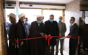 افتتاح چندین پروژه عمرانی به مناسبت ایام الله دهه فجر در دستگاه قضایی استان