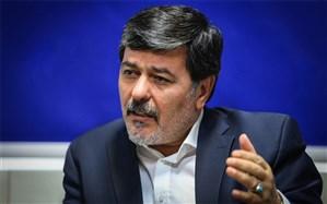 طاهرنژاد: اصلاحطلبان در بیان مواضعی مانند «کاندیدای اجارهای» علیه «روحانی» مرتکب اشتباه شدند