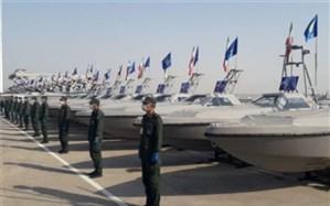 الحاق ٣۴٠ شناور به نیروی دریایی سپاه