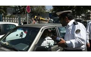 صدور برگه جریمه « شبانه » برای ۸ تا ۱۰ هزار خودرو در گیلان