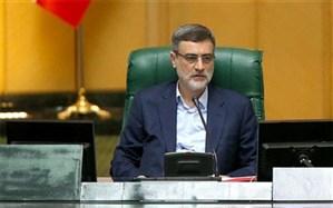 نایب رئیس مجلس اعلام کاندیداتوری کرد