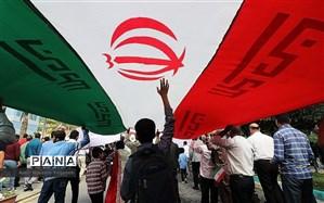 دعوت از مردم فارس برای حضور در راهپیمایی ۲۲ بهمن