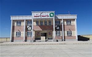بهرهبرداری از 90 مدرسه برکت در مناطق محروم