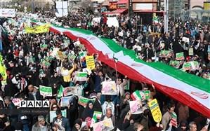 راهپیمایی 22 بهمن در فارس به صورت موتوری و خودرویی برگزار میشود