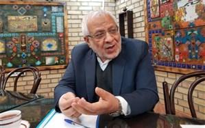 بادامچیان:مردم به نامزد نظامی رأی نمیدهند