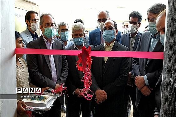 افتتاح اقامتگاه بوم گردی شهدادی درروستای کوشه  شهرستان خوسف