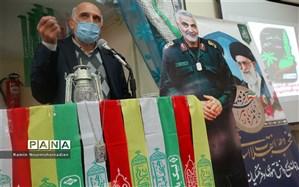 نقش شهدای فرهنگی و دانش آموزان در شکل گیری و پیروزی انقلاب اسلامی بی بدیل بود