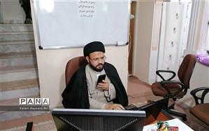 یکی از ثمره های انقلاب اسلامی ایران، ایجاد فضاهای قرآنی است