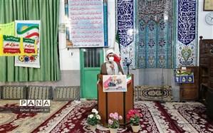 زندگی شهدای انقلاب اسلامی، درس های زیادی برای همه ما دارد