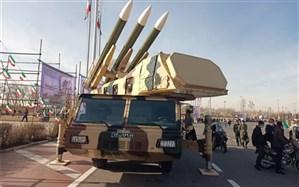 درخشش «سوم خرداد»، «دزفول و ذوالفقار» در میدان آزادی تهران