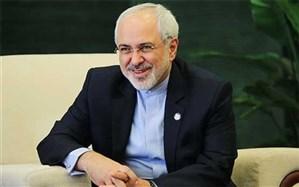 گزارش توییتری وزیر امور خارجه از دیدار امروزش با فواد حسین