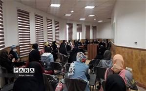 برگزاری اولین کارگاه نوجوان و بلوغ در فشافویه