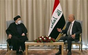 عراقی قوی و مستقل مورد حمایت ما خواهد بود