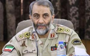 مراسم 22 بهمن بدون هیچ مشکل امنیتی برگزار شد