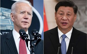 رئیس جمهوری چین خواستار رفتار محتاطانه آمریکا در مساله تایوان و هنگ کنگ شد