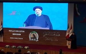 رئیسی: رابطه ملت های ایران و عراق جداشدنی نیست