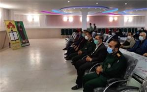 نشست بصیرت افزایی انقلابی در زابل برگزار شد