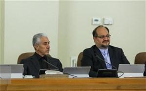 وزرای کار و علوم به کمیسیون آموزش میروند