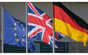 بیانیه مشترک سه کشور اروپایی درباره ایران