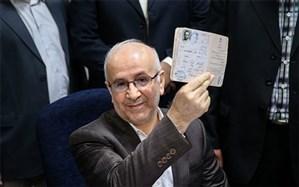 «حسن سبحانی» اعلام کاندیداتوری کرد