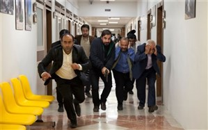 سکانس بازسازی حمله داعش به مجلس در سریال دادستان/فیلم