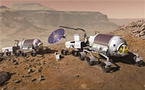 بشر در مریخ چه میکند؟+اینفوگرافیک