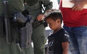 بایدن دستور توقف اخراج کودکان مهاجر را صادر کرد