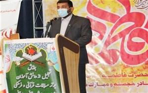 مسابقات قرآنی، فرهنگی و هنری، استعدادهای مختلف دانش آموزان را شکوفا میکند