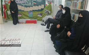 اختتامیه نمایشگاه انقلاب اسلامی در نجف آباد