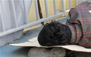 درخواست تزریق واکسن کرونا برای کارتنخوابهای پایتخت