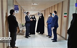 تعامل نزدیک با اداره کل آموزش و پرورش شهرستانهای استان تهران روند رو به رشدی دارد