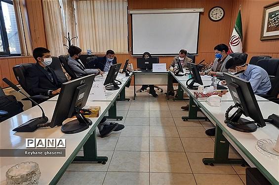 برگزاری اولین دوره از مناظرات دانشآموزی ناحیه یک شیراز