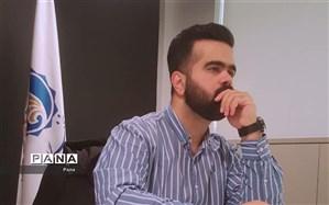 از تجربه و پژوهش در مدرسه تا ابداع سامانه ملی باشگاه دانشجویان ایران