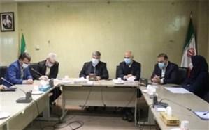فعالیت برخی دستگاههای شهرستان اسلامشهر در حوزه محیط زیست قابل قبول نیست