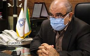 پرسههای مرگبار کرونا در پیک چهارم خوزستان
