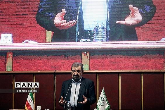 رضایی: تکلیف لوایح FATF تا پایان اسفند مشخص میشود